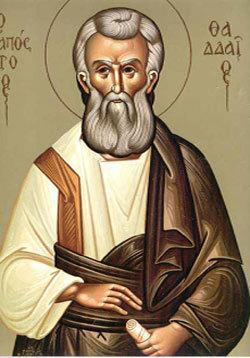 Calendar creștin-ortodox, 21 august, 2021. Sfântul Apostol Tadeu; Sfinții Mucenici Donat, Romul, Silvan și Venust 9