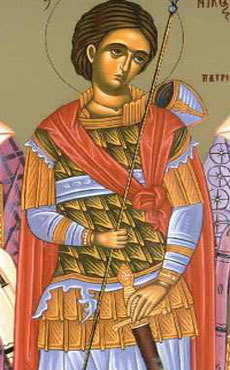 Calendar creștin-ortodox, 23 august, 2021. Sfântul Mucenic Lup 20
