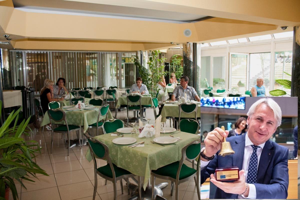 Newsbucuresti.ro: Restaurantele ar putea rămâne deschise permanent, indiferent de rata de incidență, cu o condiție 18