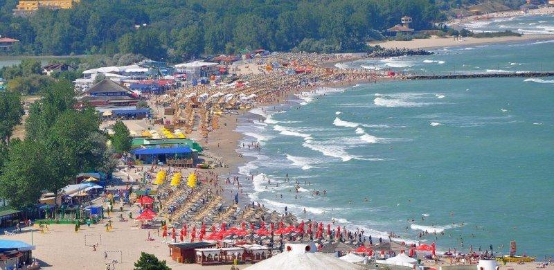 Newsbucuresti.ro:Taxă de intrare de 5 lei pe zi în mai multe stațiuni de pe litoral 5