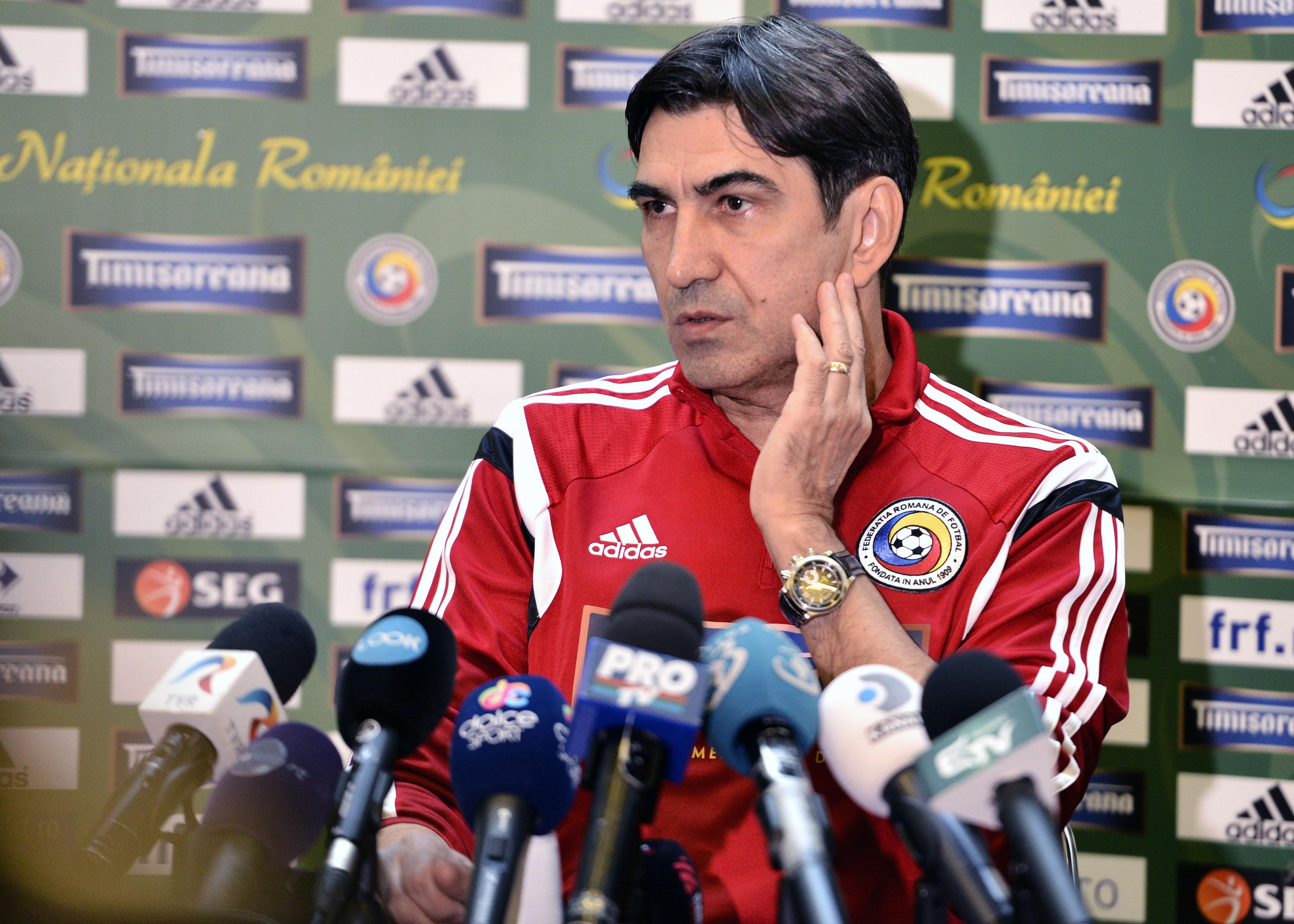DEZVĂLUIRE! Victor Pițurcă, gata să dea lovitura! Ce proiect are fostul selecționer al Naționalei 15