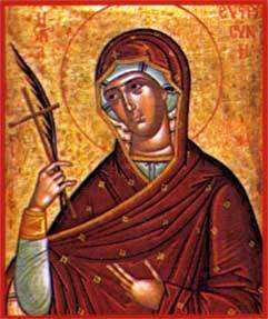 Calendar creștin-ortodox, 25 septembrie, 2021. Sfânta Cuvioasă Eufrosina; Sfântul Serghie de Radonej 64