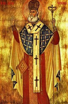 Calendar creștin-ortodox, 27 septembrie, 2021. Sfântul Antim Ivireanul 19