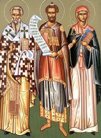 Calendar creștin-ortodox, 4 septembrie, 2021. Sfântul Mucenic Vavila; Sfântul Proroc Moise 7