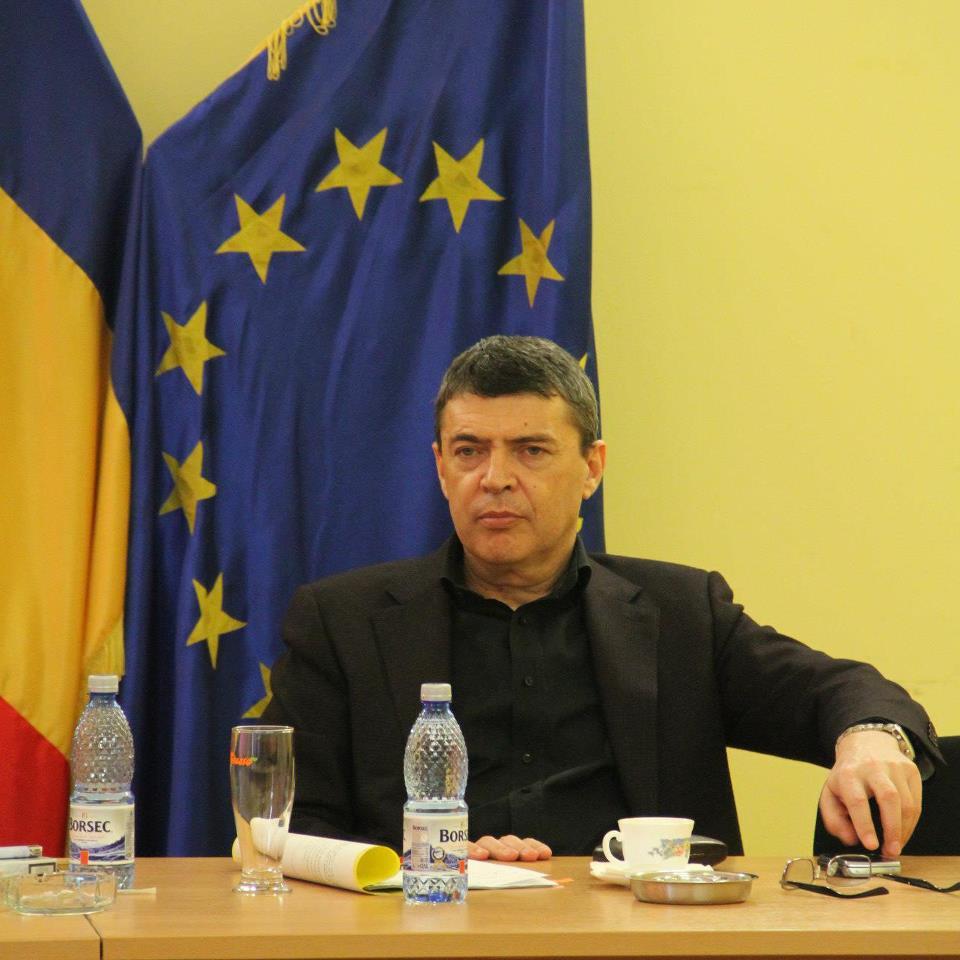 Județul Ilfov pregătit pentru o iarnă grea. Președintele Consiliului Județean în inspecție la utilajele de intervenție