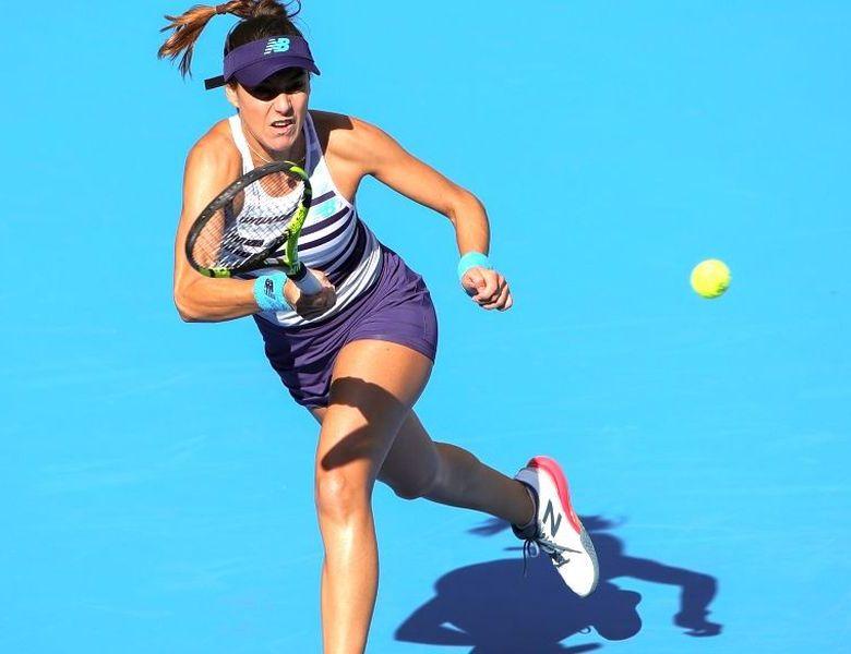 Sorana Cîrstea a fost eliminată în turul doi la US Open 11