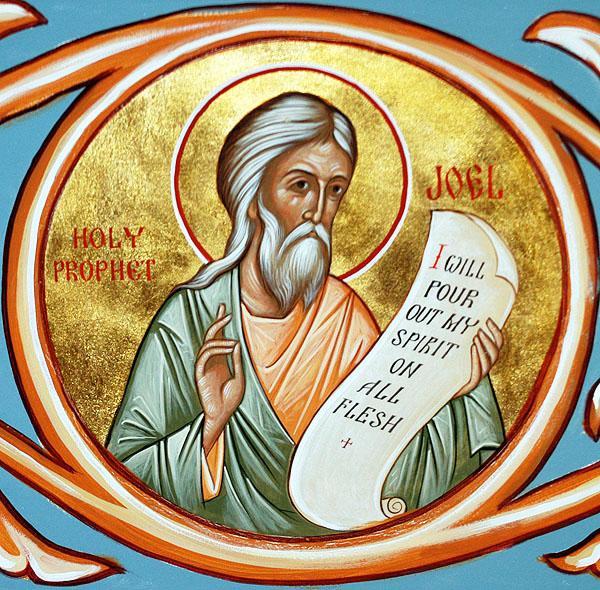 Calendar creștin-ortodox, 19 octombrie, 2021. Sfântul Proroc Ioil 21