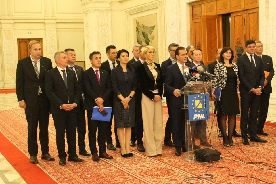 Război total în PNL! Ludovic Orban, amenințat din Parlament! FOTO 14