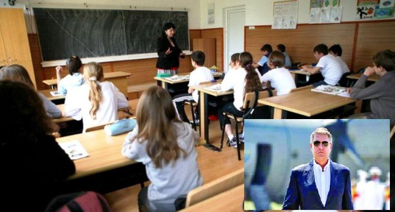 Elevii de clasa a II-a vor susţine probele de citire din cadrul Evaluării naţionale 8