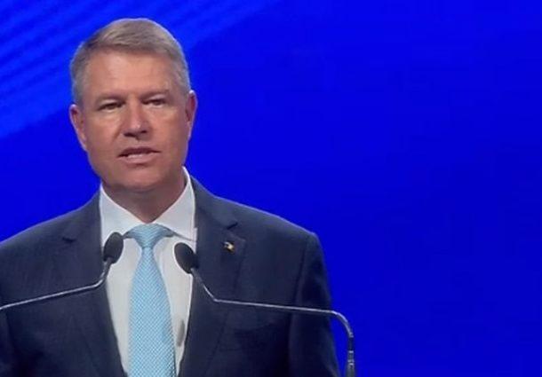 Klaus Iohannis a semnat! În 2021 şi 2022 se pot organiza concursuri de admitere în magistratură 42