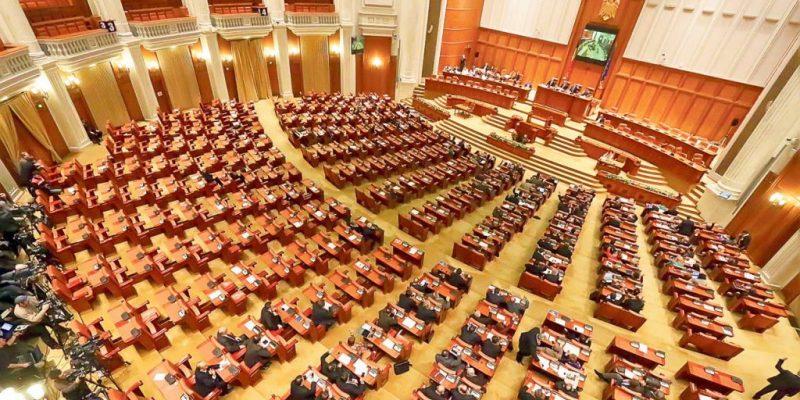 Parlamentarii au intrat în vacanță. Când se întorc la muncă 6
