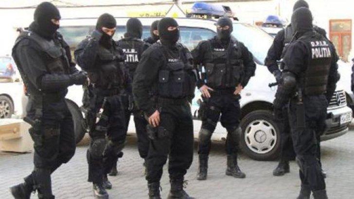 POLIȚIȘTII SUNT ÎN ALERTĂ! Cinci fete au fugit dintr-un centru de plasament din Dorohoi! Adolescentele cu vârste cuprinse între 13 și 17 5