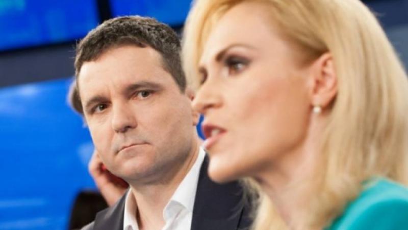 """Newsbucuresti.ro: Gabriela Firea spune că primarul Capitalei """"taie banii de la nou născuţi, gravide, persoane cu dizabilităţi, familii mono-parentale"""": Ruşine este puţin spus 10"""