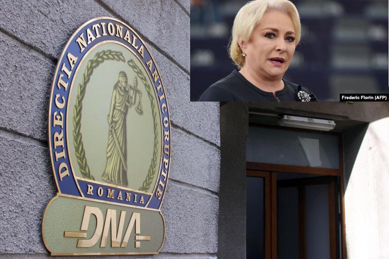 Lovitură de la Bruxelles. Dăncilă ajunge în fața procurorilor DNA. Plângere penală împotriva PSD