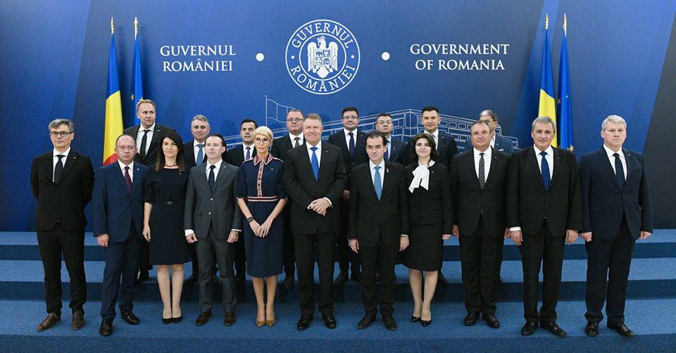 Guvernul Orban adoptă rectificarea bugetară. Cine primește și cine pierde bani
