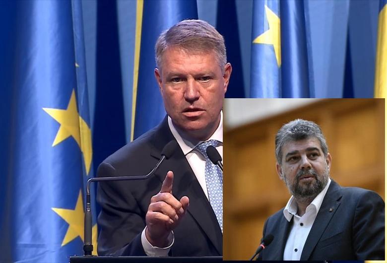BOMBĂ POLITICĂ. PSD nu scapă de anticipate. Planul pus la punct de Orban și Iohannis