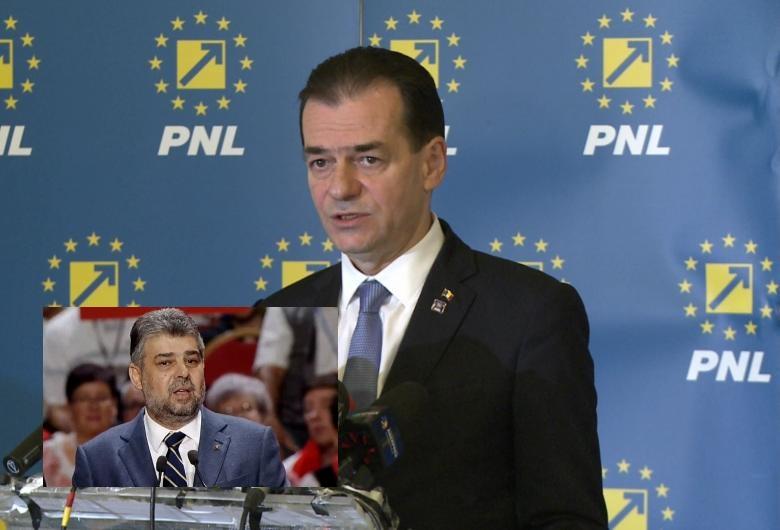 Alianța care distruge PSD. Lovitura pregătită de Orban, Barna și Cioloș 1