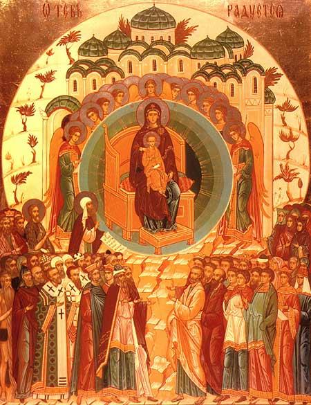 Calendar creștin-ortodox 26 decembrie 2019. Soborul Maicii Domnului; Sfântul Nicodim de la Tismana
