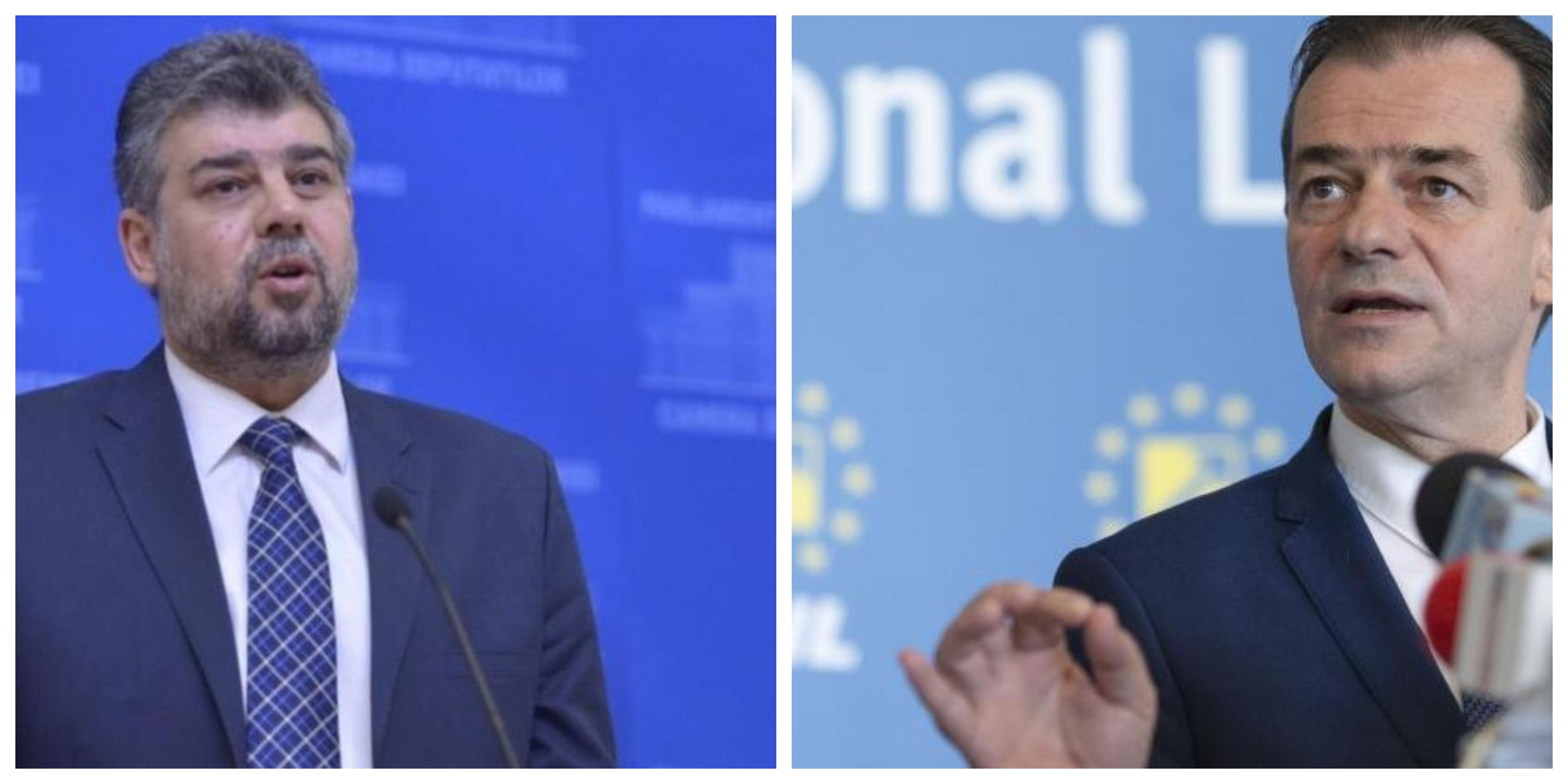 Orban îi taie elenaul lui Ciolacu. PSD va sta mult și bine departe de guvernare. VIDEO