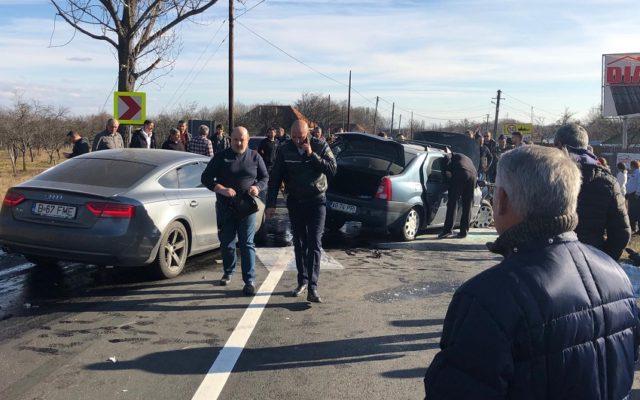 ALERTĂ. Daniel Chițoiu a omorât doi oameni. Fuge de procurori. A fost internat la Terapie intensivă 28