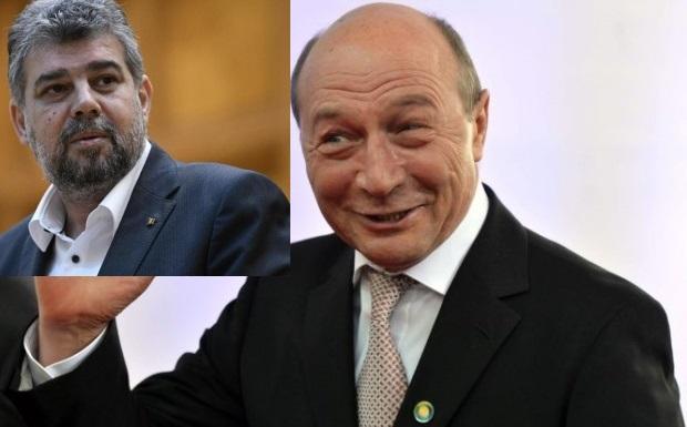Băsescu dă Lovitura de grație lui Ciolacu. Nu își mai poate reveni. Iohannis a jucat perfect. Finalul PSD