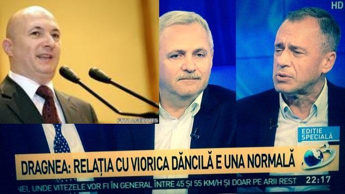 FOTO de senzație. Ciuvică și Mitralieră chef mare la ziua lui Codrin Ștefănescu. Mesaj pentru Dragnea 25