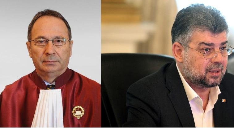 Disperare în PSD după desemnarea lui Florin Cîțu ca premier. Atacă la Curtea Constituțională