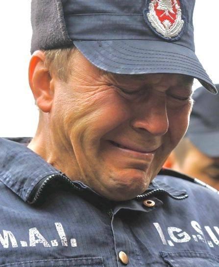 Bilanț trist al polițiștilor de Crăciun. 44 de accidente, 19 persoane decedate şi 33 grav rănite