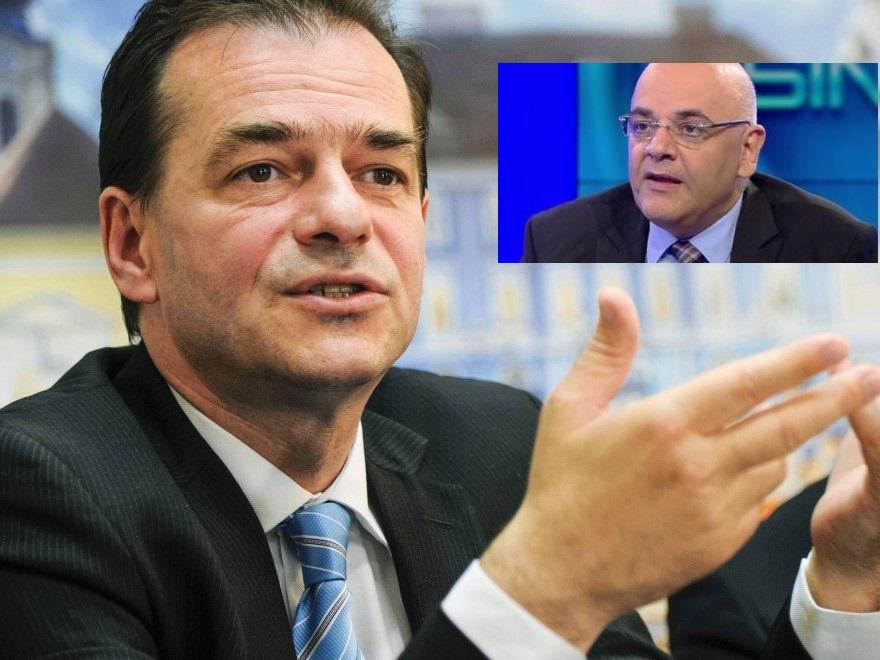 Ludovic Orban anunță reorganizarea ministerelor. Zi neagră pentru Raed Arafat 23
