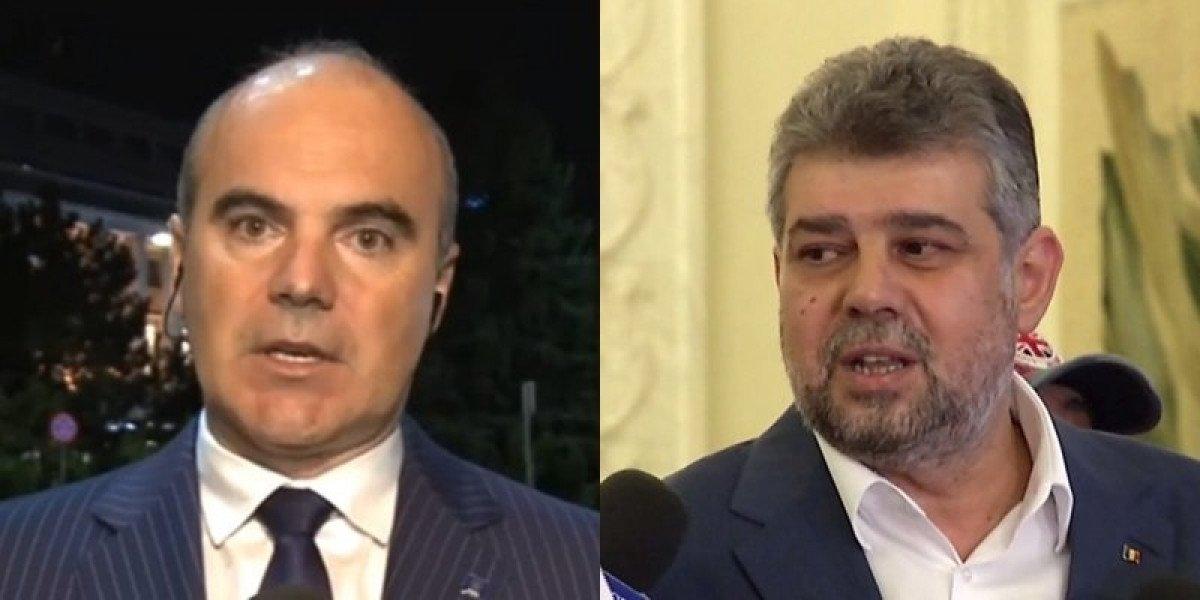 Rareș Bogdan anunță sfârșitul PSD. Alegeri anticipate. PNL are susținere în Parlament