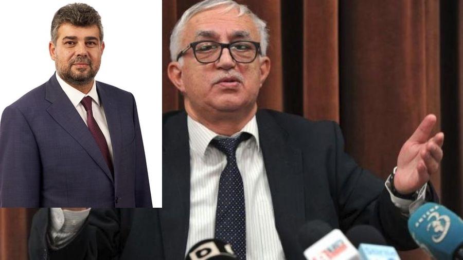 Augustin Zegrean anunță când au loc alegerile anticipate. Nimeni nu poate opri PNL să schimbe majorittatea parlamentară