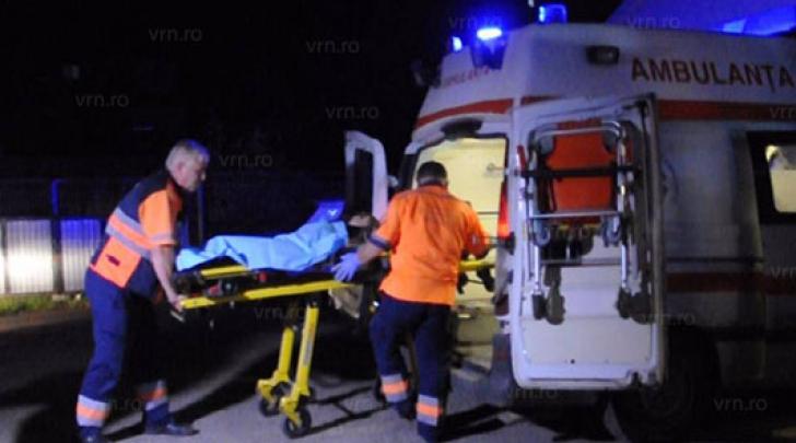 Tragedie! Un copil de 11 ani a murit, după ce o placă de beton din gardul unui stadion i-a căzut în cap 14