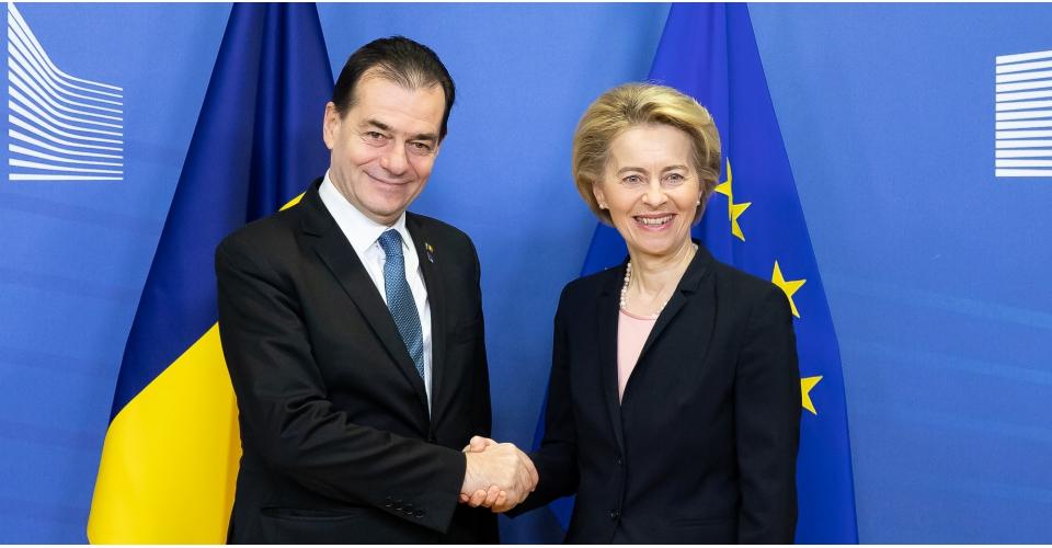 Vești bune de la Bruxelles! România devine prima țară din Uniunea Europeană care va găzdui rezerva strategică de materiale medicale a UE 4