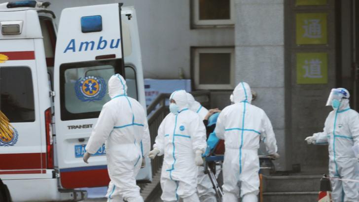 Încă 2 decese din cauza COVID-19. În total, 695 de morți în România 1