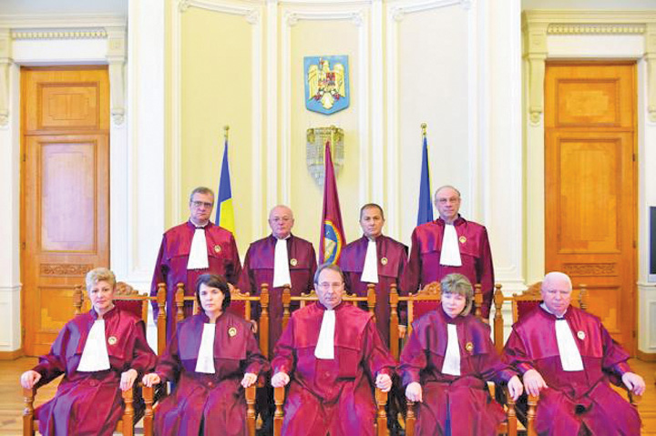 Alertă. UDMR dă lovitura judecătorilor Curții Constituționale. Le limitează drepturile 1