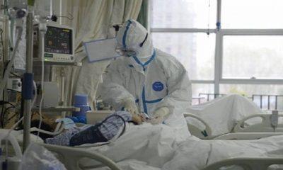 Starea de sănătate a bărbatului infectat cu Coronavirus este bună. Câți români au sunat la TELVERDE