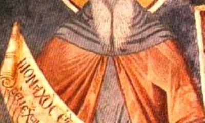 Calendar creștin-ortodox 14 martie 2020. Sfântul Benedict din Nursia; Pomenirea morților 7