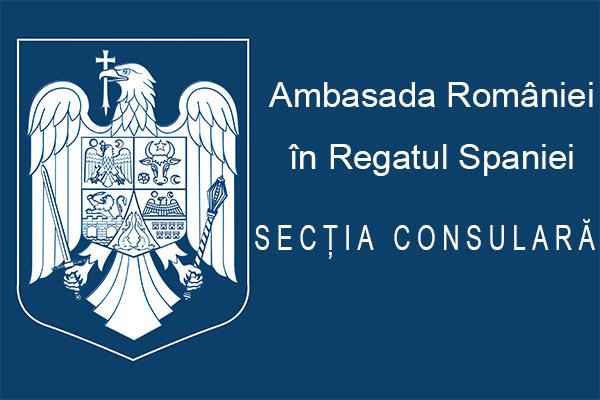 ANUNȚ IMPORTANT PENTRU ROMÂNII DIN SPANIA. ȚARA A INTRAT ÎN CARANTINĂ.AMBASADA FACE PRECIZĂRI 1
