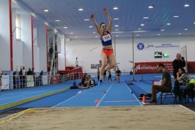 """FOTO Reportaj atletism: """"Doar sănătatea contează acum, Olimpiada mai poate aștepta un an!"""" 2"""