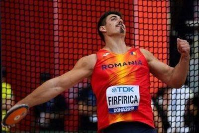 """FOTO Reportaj atletism: """"Doar sănătatea contează acum, Olimpiada mai poate aștepta un an!"""" 4"""