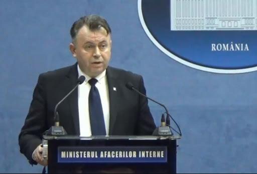 """Nelu Tătaru anunț important: """"Poliția, Jandarmeria sau Armata ar putea patrula pe străzi"""""""