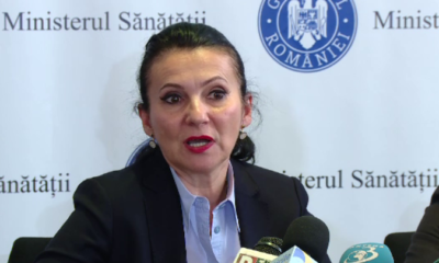 BOMBĂ. Sorina Pintea nu renunță. Fostul ministru intră în lupta politică. Decizie de ultimă oră 5