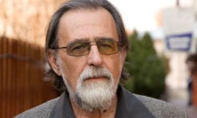 DOLIU ÎN ROMÂNIA! A murit antropologul Vintilă Mihăilescu. VIDEO 6