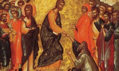 Calendar creștin-ortodox, 3 mai, 2021. Sfintele Paști; Darul Învierii 7