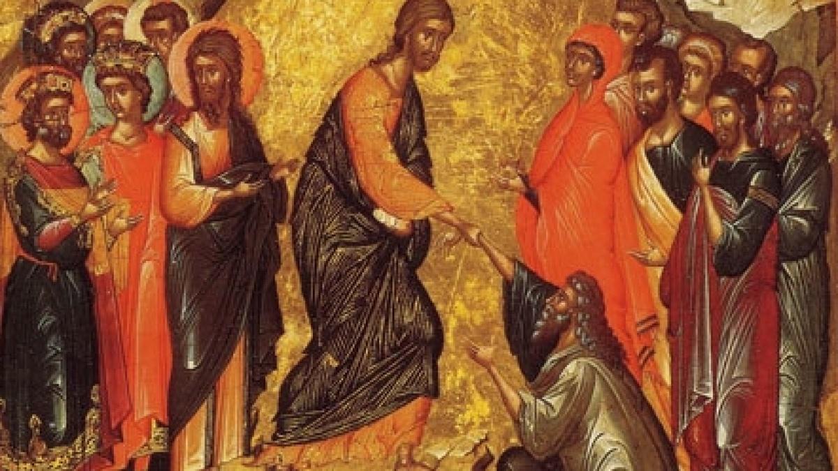 Calendar creștin-ortodox, 3 mai, 2021. Sfintele Paști; Darul Învierii 1