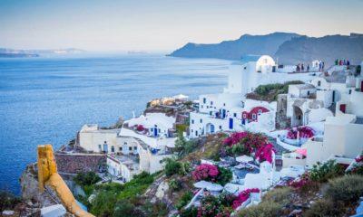 """Turiştii care vor călători în Grecia vor avea nevoie de un """"paşaport de sănătate"""" 8"""