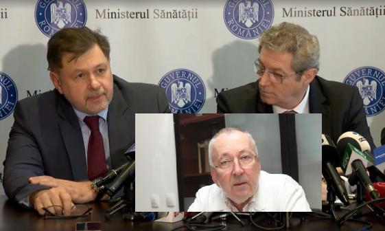 Cine gestionează epidemia de Covid-19 în România? (IV) 1