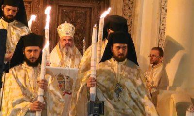 Fără precedent în istorie! Biserica Ortodoxă a anunțat cum se va desfășura Slujba Învierii 17