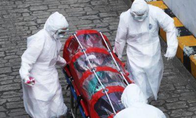 Alte 11 decese provocate de coronavirus. Bilanţul a ajuns la 755. 1