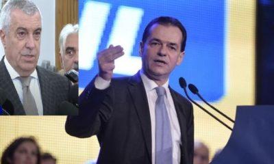 LOVITURĂ! Tăriceanu este terminat! Orban i-a dat afară omul din Guvern 9